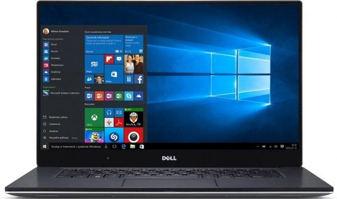 Dell oferuje wymianę wadliwych akumulatorów w modelu XPS 15 [1]