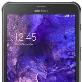 Poznaliśmy specyfikację Samsunga Galaxy Active Tab 2