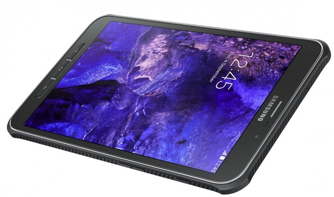 Poznaliśmy specyfikację Samsunga Galaxy Active Tab 2 [2]