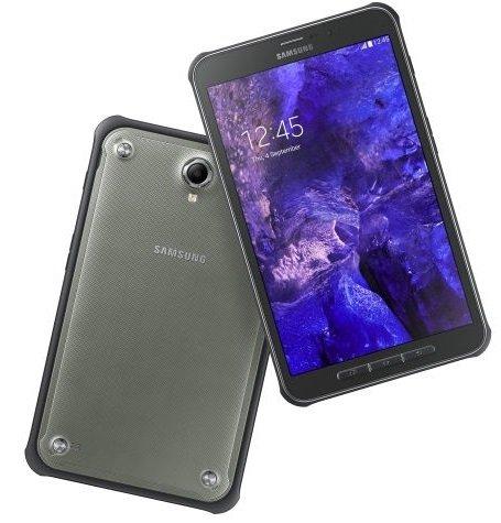 Poznaliśmy specyfikację Samsunga Galaxy Active Tab 2 [3]
