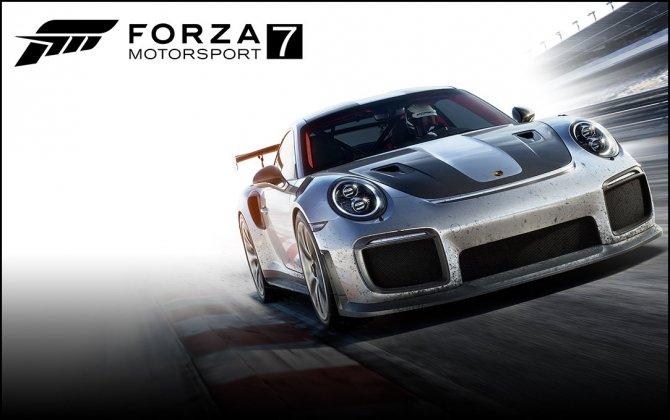 Demo Forza Motorsport 7 dostępne na Xbox One oraz PC [1]