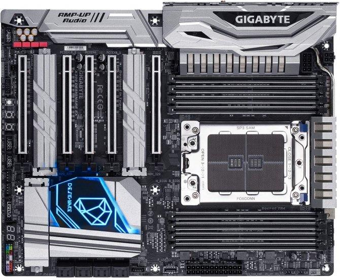 Gigabyte X399 Designare EX - Kosmiczna płyta główna dla AMD [2]