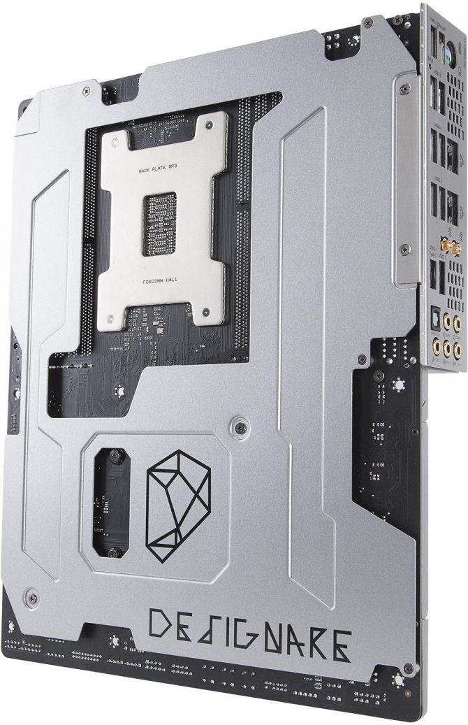 Gigabyte X399 Designare EX - Kosmiczna płyta główna dla AMD [4]