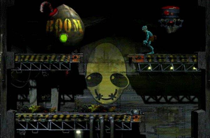 Oddworld: Abe's Oddysee za darmo w serwisie Steam i GOG.com [1]