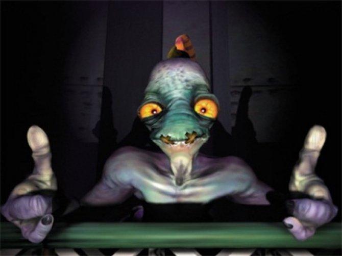 Oddworld: Abe's Oddysee za darmo w serwisie Steam i GOG.com [3]