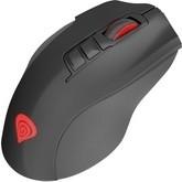 Genesis Xenon 400 - ciekawa budżetowa mysz dla graczy