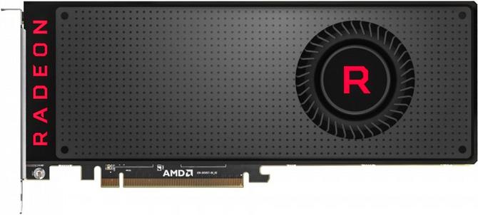 Kolejni partnerzy AMD potwierdzają brak chipów Vega [1]