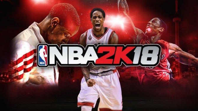 NBA 2K18 napakowane po brzegi mikropłatnościami [1]