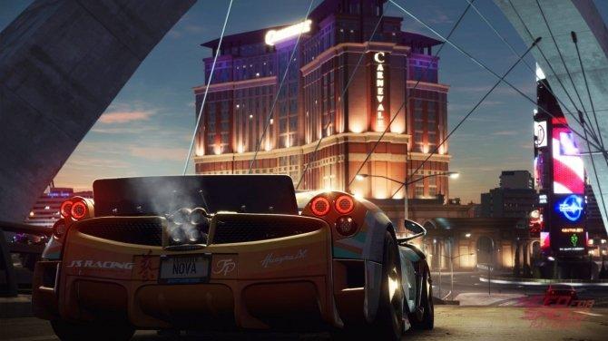 Need For Speed: Payback - znamy wymagania sprzętowe gry [1]