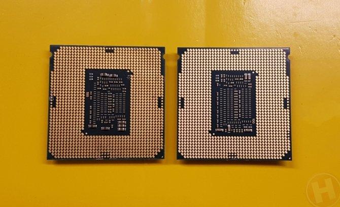 Chipset Z370 obsługuje Kaby Lake... ale Intel tego nie chce? [2]