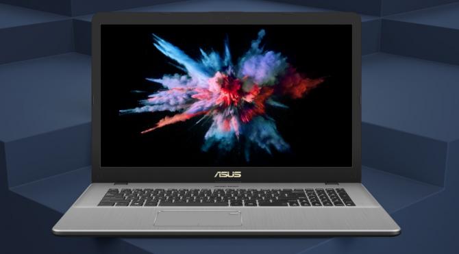 ASUS N705UN i N705UD - nowe modele z serii VivoBook Pro [1]