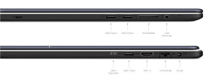 ASUS N705UN i N705UD - nowe modele z serii VivoBook Pro [3]
