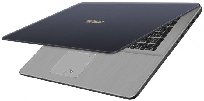 ASUS N705UN i N705UD - nowe modele z serii VivoBook Pro [5]