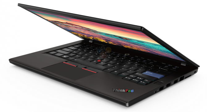 Lenovo ThinkPad 25 - specyfikacja jubileuszowego notebooka [2]