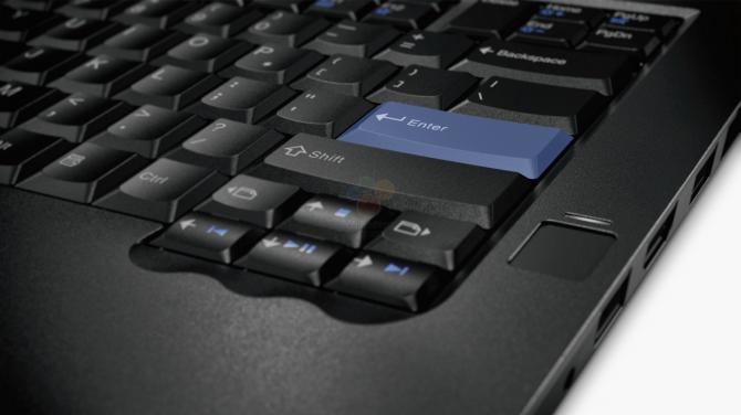 Lenovo ThinkPad 25 - specyfikacja jubileuszowego notebooka [3]