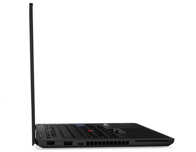 Lenovo ThinkPad 25 - specyfikacja jubileuszowego notebooka [5]
