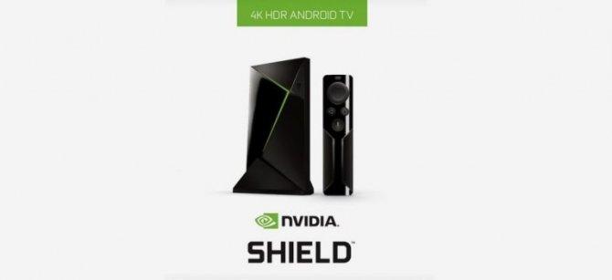 NVIDIA Shield TV pojawi się w tańszej wersji bez pada [1]