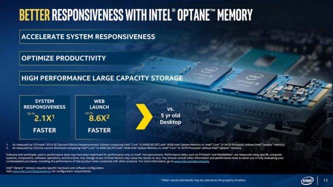 Intel Coffee Lake-S - oficjalne informacje o nowych CPU [11]