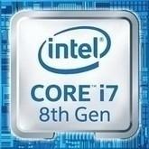 Intel Core i7-8700K - Pierwsze wyniki wydajności procesora