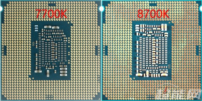 Intel Core i7-8700K - Pierwsze wyniki wydajności procesora [2]