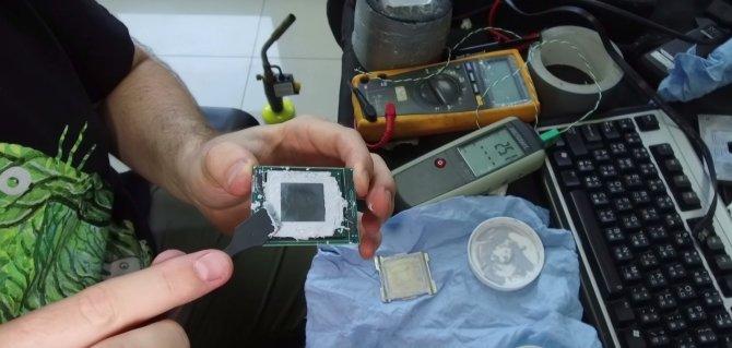 Intel Core i9-7980XE - der8auer podkręcił chip do 6,1 GHz [3]