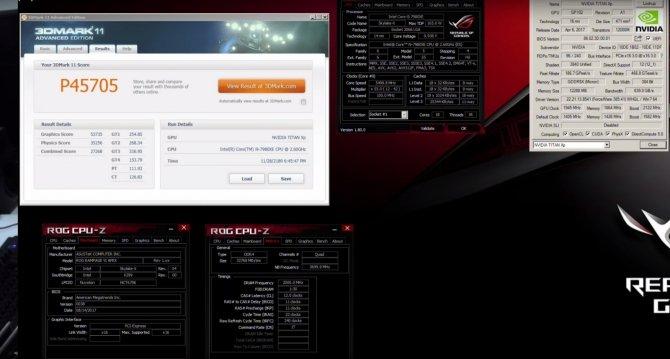 Intel Core i9-7980XE - der8auer podkręcił chip do 6,1 GHz [4]