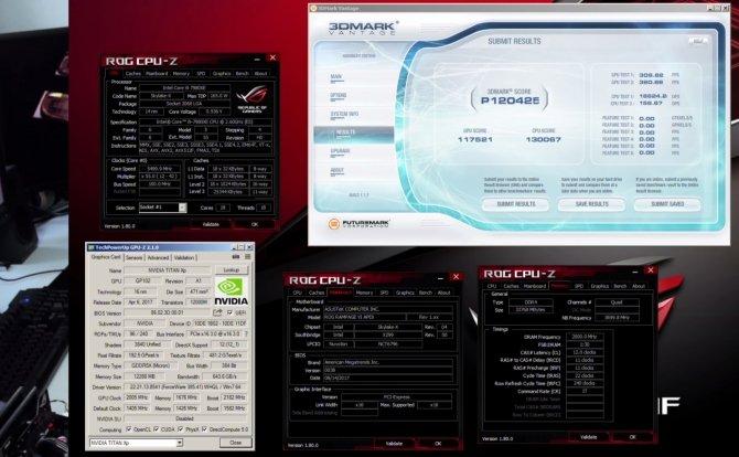 Intel Core i9-7980XE - der8auer podkręcił chip do 6,1 GHz [6]