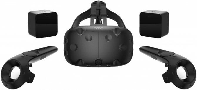 OMEN by HP 17 - idealny, mobilny towarzysz do grania w VR [3]