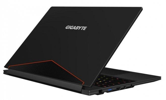 Gigabyte Aero 15X z kartą NVIDIA GeForce GTX 1070 Max-Q [3]