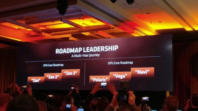 Procesory AMD Pinnacle Ridge już w lutym 2018 roku? [2]