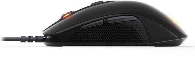 SteelSeries Rival 110 - gamingowa mysz z autorskim sensorem [2]