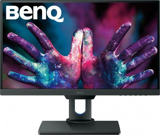 BenQ PD2500Q – 25-calowa propozycja dla projektantów [1]