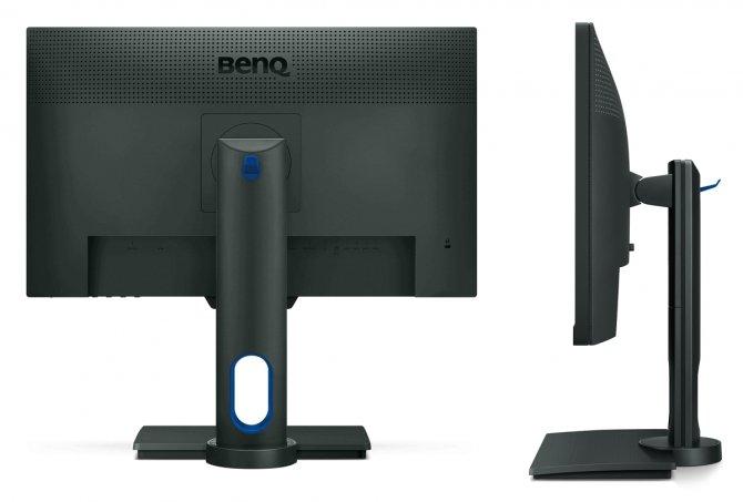 BenQ PD2500Q – 25-calowa propozycja dla projektantów [2]