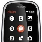 Nokia 3310 powraca raz jeszcze, tym razem w wersji 3G
