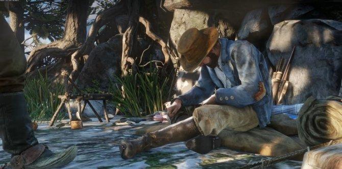 Red Dead Redemption 2 - jest nowy trailer i wygląda świetnie [2]