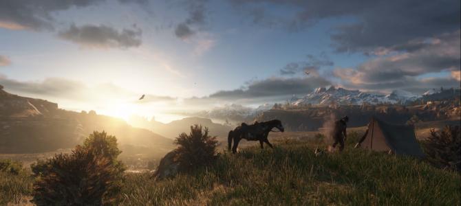Red Dead Redemption 2 - jest nowy trailer i wygląda świetnie [3]