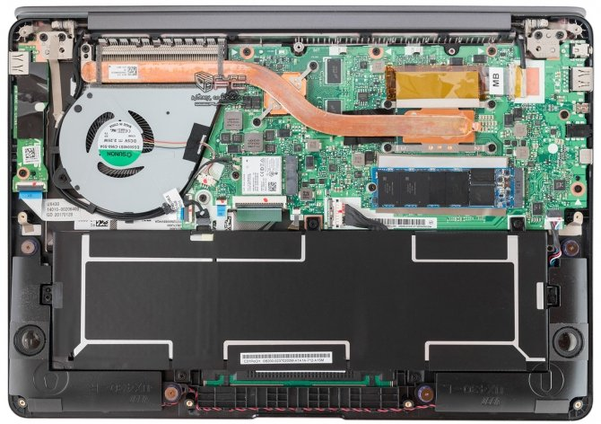 ASUS Zenbook UX430 pojawi się w nowej wersji z kartą MX150 [3]