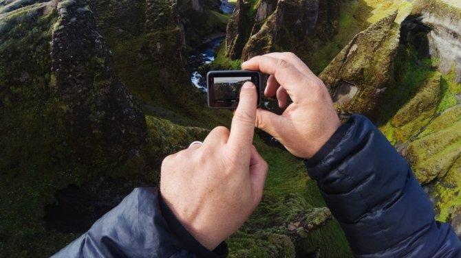 GoPro HERO6 i Fusion - zaprezentowano nowe kamery sportowe [1]