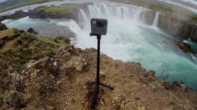 GoPro HERO6 i Fusion - zaprezentowano nowe kamery sportowe [2]