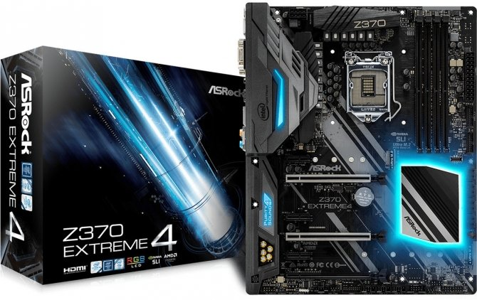 ASRock prezentuje płyty główne z chipsetem Z370 [3]