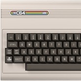Komputer Commodore 64 Mini - renesans rozwiązań retro