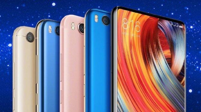 Xiaomi sprzedało we wrześniu ponad 10 milionów smartfonów [1]