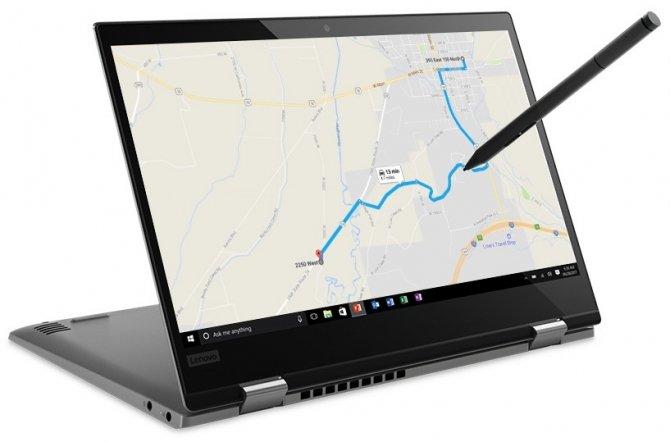 Lenovo Yoga 720-12 - nowy notebook konwertowalny 2w1 [1]