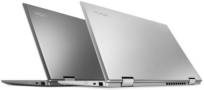 Lenovo Yoga 720-12 - nowy notebook konwertowalny 2w1 [3]