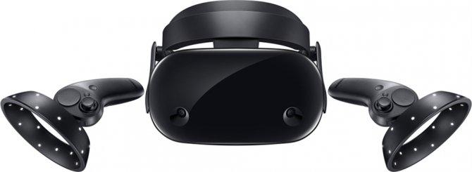 Samsung HMD Odyssey - Google Mixed Reality w pełnej krasie [1]