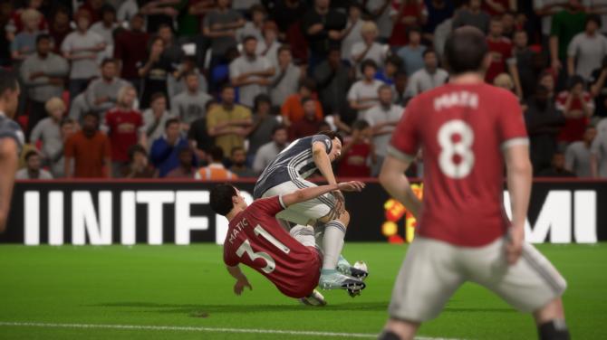 FIFA 18 PC - pierwsze wrażenia z rozgrywki. Jest cudnie! [2]