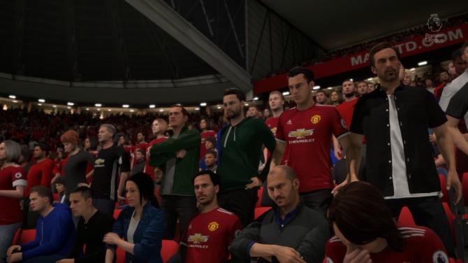 FIFA 18 PC - pierwsze wrażenia z rozgrywki. Jest cudnie! [3]