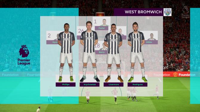 FIFA 18 PC - pierwsze wrażenia z rozgrywki. Jest cudnie! [4]