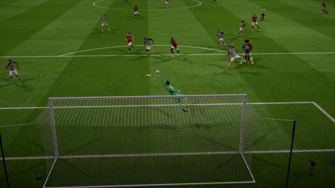 FIFA 18 PC - pierwsze wrażenia z rozgrywki. Jest cudnie! [6]