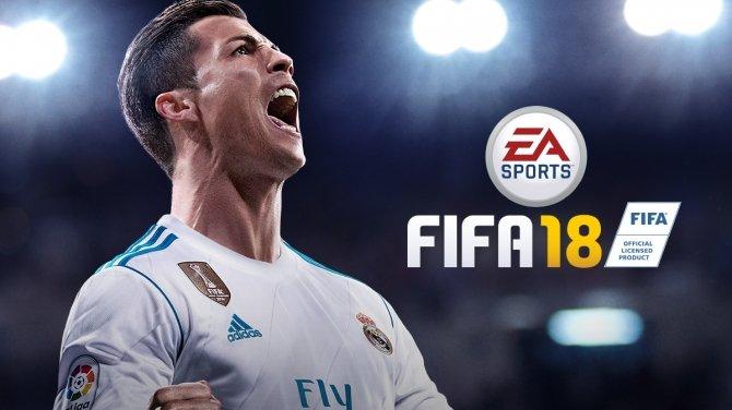 FIFA 18 PC - pierwsze wrażenia z rozgrywki. Jest cudnie! [7]